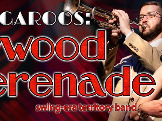 The Swingaroos: Hollywood Serenade