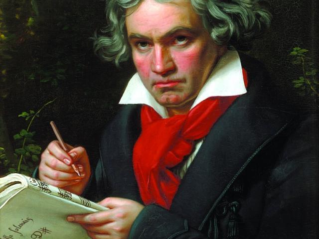 The Venice Symphony Bohemian Beethoven