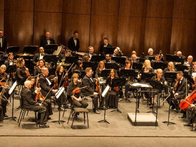 "The Venice Symphony ""Mozart & Mahler"" concert"