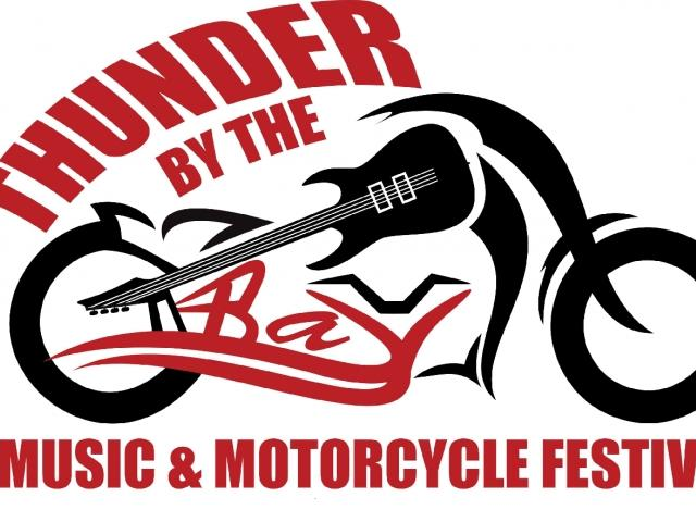 "Thunder By The Bay's ""Born To Be Wild"" Kickoff Party"