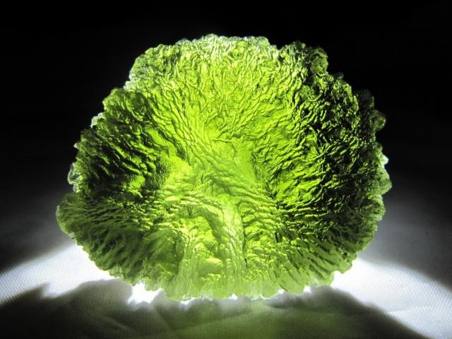 Transform Your Life: Moldavite and Other High Vibration Crystals