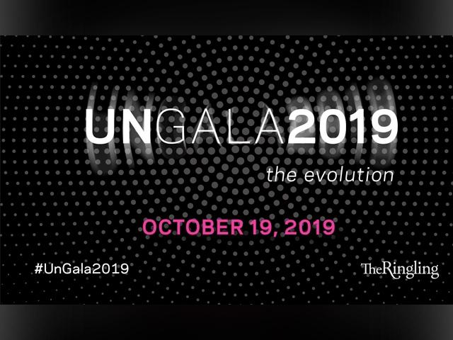 UnGala 2019 - The Evolution