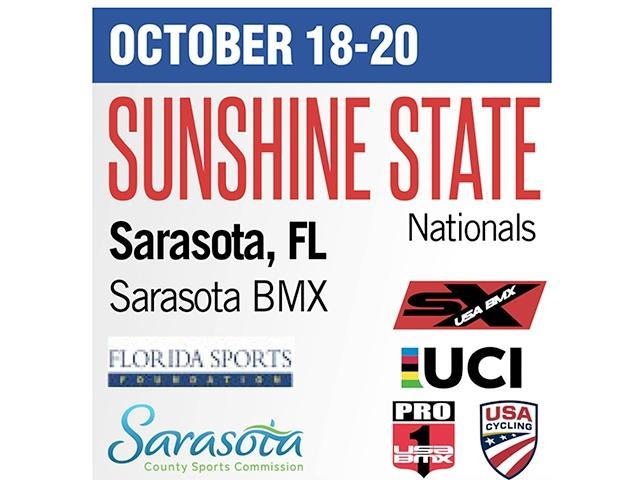 USA BMX Sunshine State Nationals