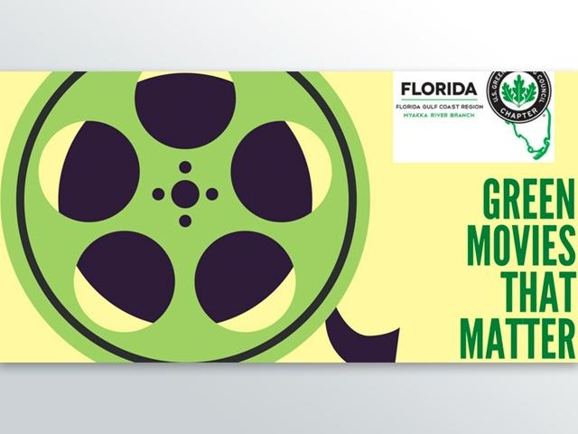 Green Movies That Matter