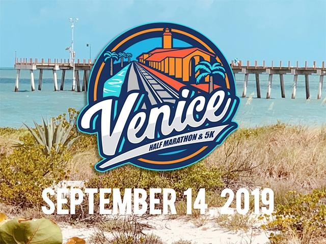 Venice Half Marathon & 5k