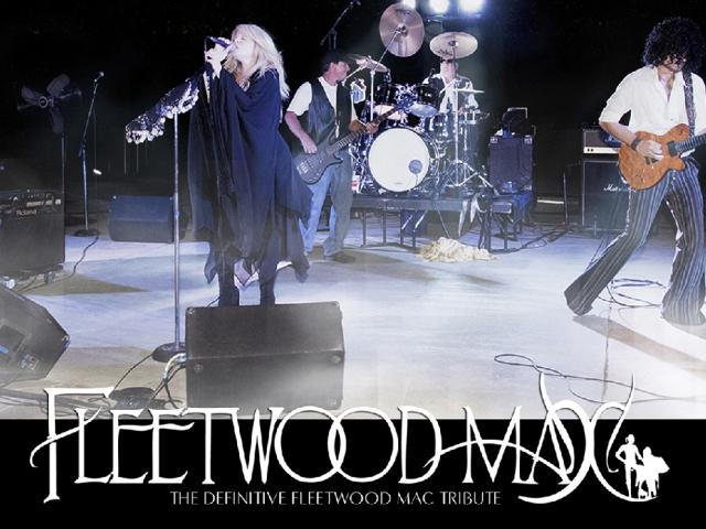 Fleetwood Max [Fleetwood Mac Tribute Band]