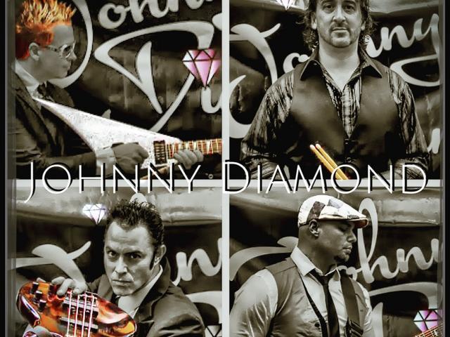 Johnny Diamond Band