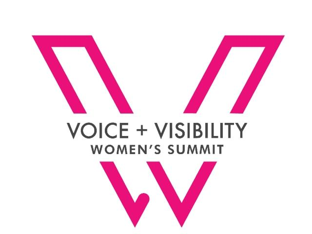 Voice + Visibility Women's Summit Lift-Off Luncheon