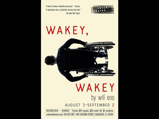Wakey, Wakey - Urbanite Theatre