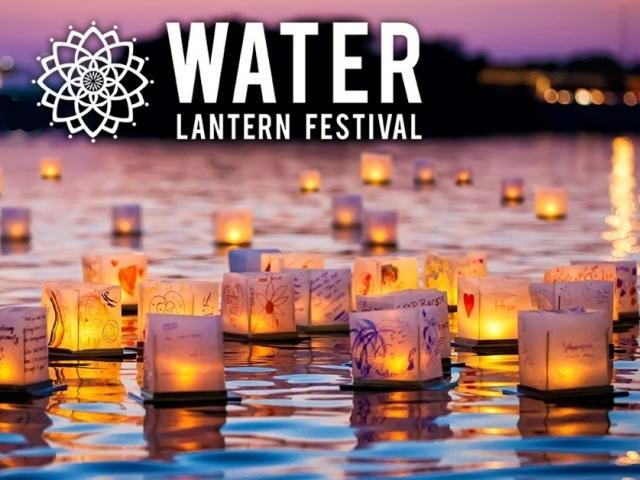 Water Lantern Festival Sarasota