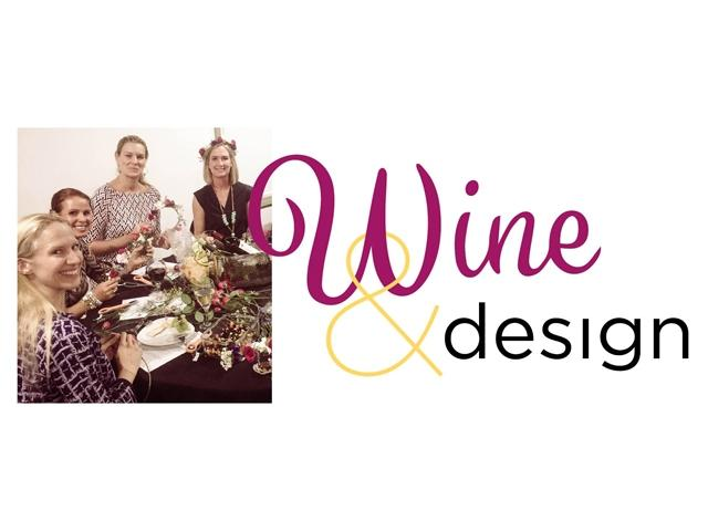 Wine & Design at Selby Gardens