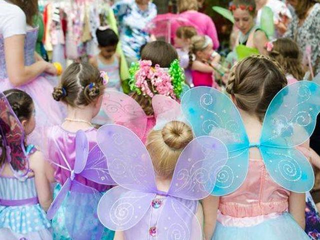 Woodland Fairy Festival