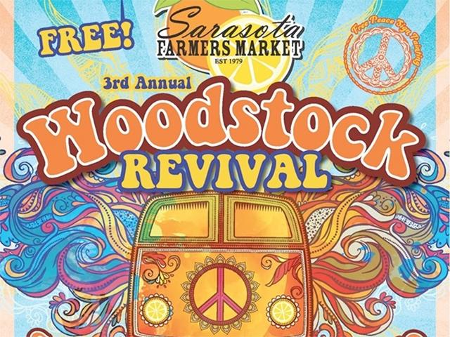 Woodstock Revival