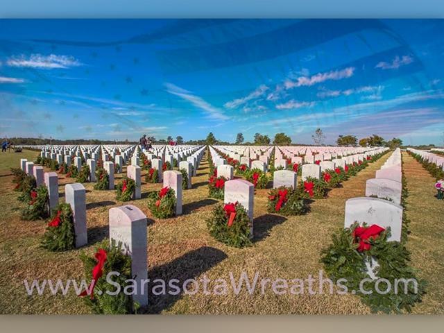 Wreaths Across America (Sarasota)