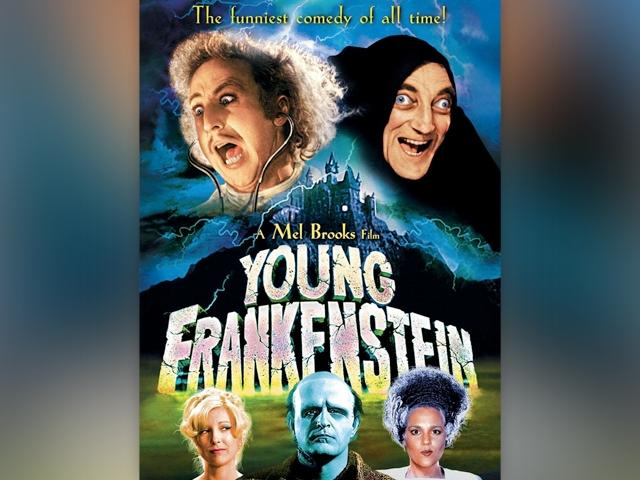 Young Frankenstein (1974 Movie)
