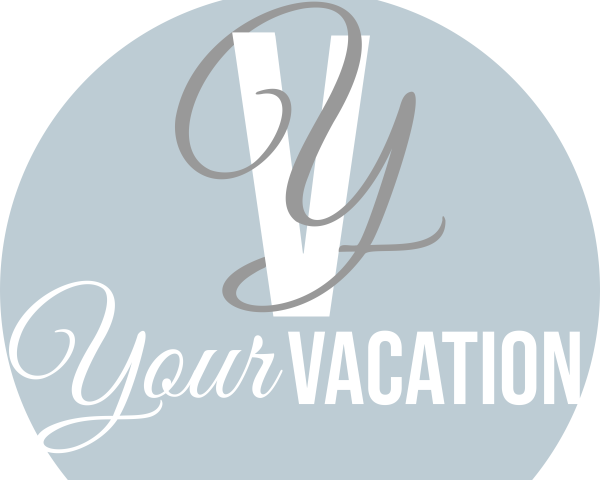 Your Vacation - Logo