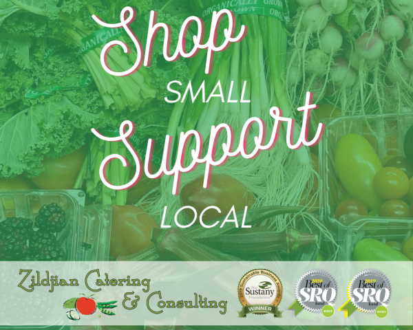 Shop Small Support Local - Shop Small Support Local