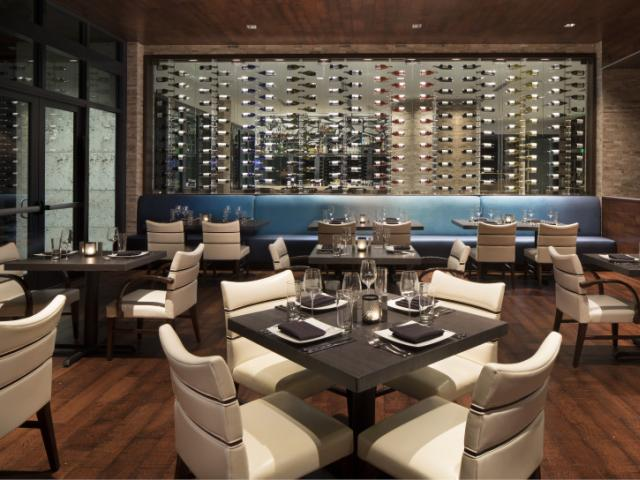 Viento Kitchen + Bar - Experience Floribbean fare and an extensive wine list at Viento Kitchen + Bar
