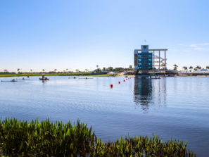 2019 World Rowing U23 Championships, courtesy of VisitSarasota.com