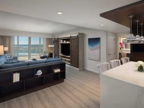 a room at Longboat Key Club Resort