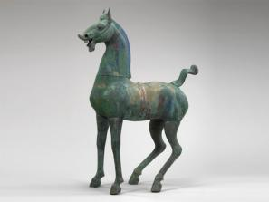 """The Ringling: """"Eternal Offerings: Chinese Ritual Bronzes"""" from the Minneapolis Institute of Art. Photo courtesy of Ringling Museum"""