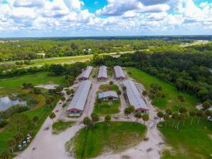 Fox Lea Farm