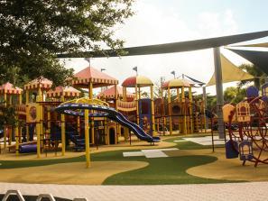 Payne Park Playground