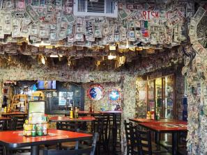 Siesta Key Oyster Bar (SKOB) [Photo: Lauren Jackson]