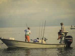 Fishing Sarasota County
