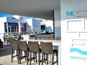 Westin Sarasota Rooftop Bar