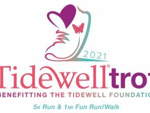 2021 Tidewell Trot 5K and 1-Mile Walk/Run