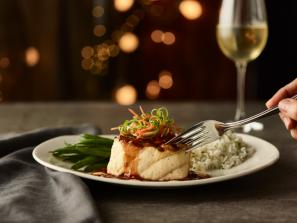 25% Off Food and Non-Alcoholic Beverages