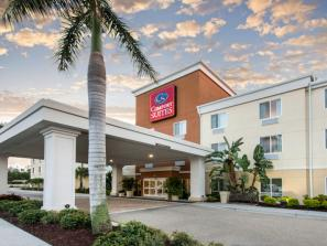25% Off Hotel Stay