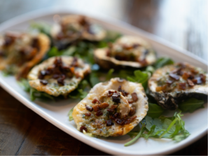 25% Off Small Plates