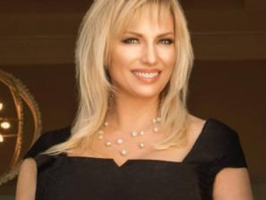 Alexis Zibolis Headshot