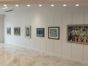 Arts Advocates Gallery Docent Tour