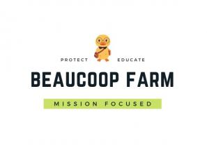 Beaucoop Farm Protecting and Educating