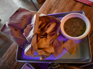 BOGO Chips and Salsa