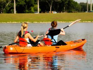 BOGO Rentals - Get on the Water!