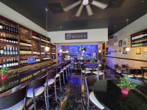 Bohemios Wine and Beer Tapas Bar Savor Extension