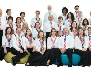 patriotic - Choral Artists of Sarasota - annual July 4th concert