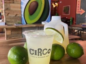 Margarita! Start at $7 - Enjoy a $7 margarita!
