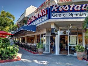 Columbia on St. Armands Circle - Columbia on St. Armands Circle . Serving lunch and dinner daily.