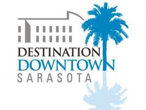 Destination Downtown Sarasota