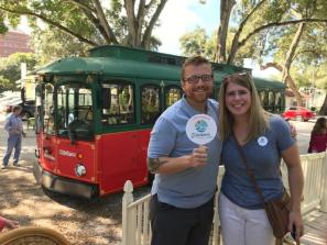 Fans of Discover Sarasota Tours - City Sightseeing Tour-goers from Ohio!