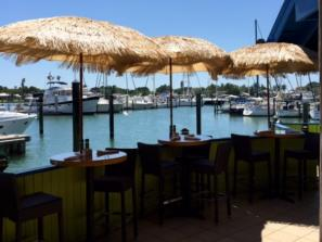 Dockside 19th Hole Special