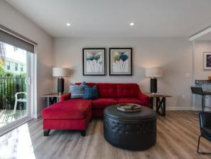 Living area - Living area