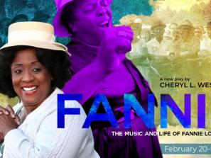 FANNIE: The Music and Life of Fannie Lou Hamer
