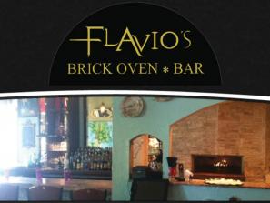 Flavio's Brick Oven and Bar