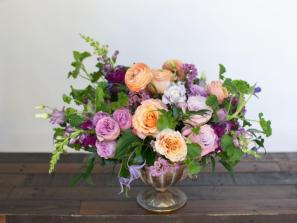 Floral Design Evenings - Two Bloom Events